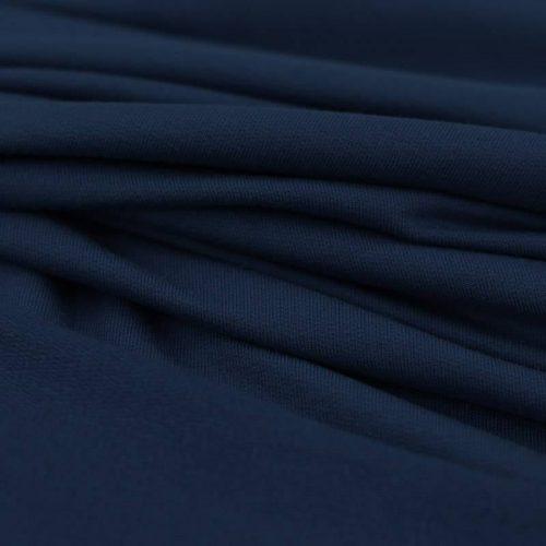 modal sweatshirt jersey in navy blue