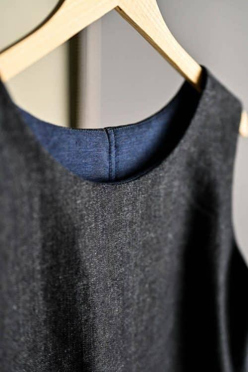 Merchant & Mills - The Whittaker Dress Sewing Pattern