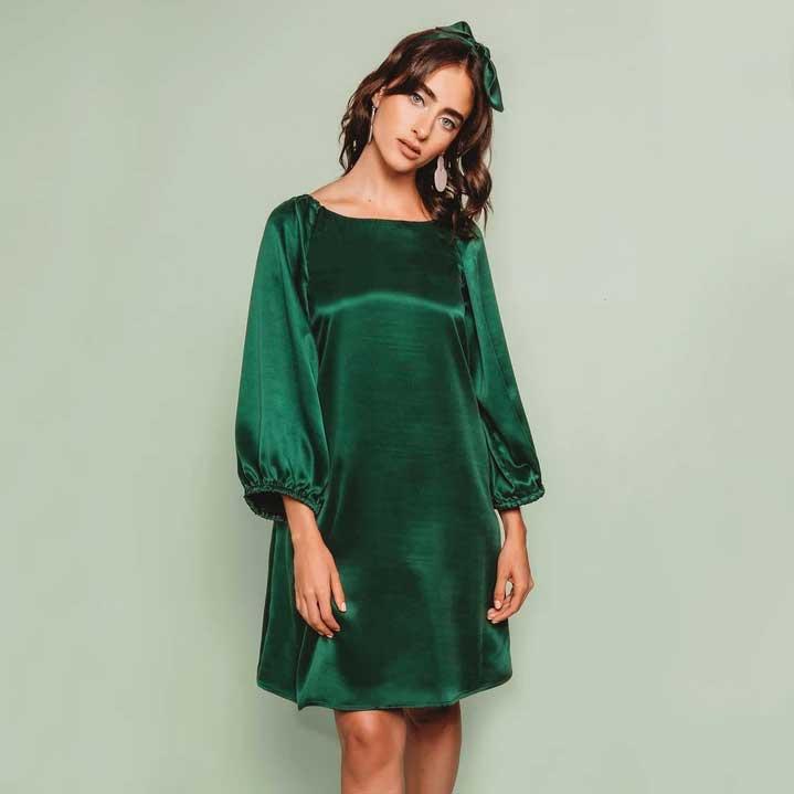 Friday Pattern Company - Adrianna Dress