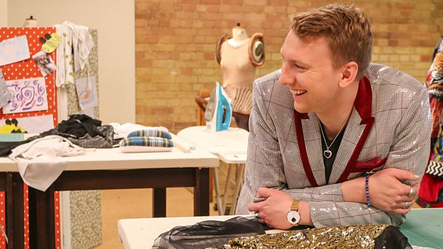 Great British Sewing Bee 2020 Semi Final