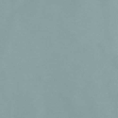 Cloud Blue Organic Cotton Poplin Fabric