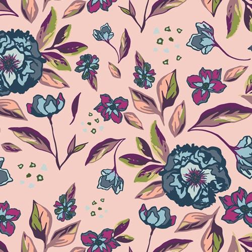enchanted flora ablush