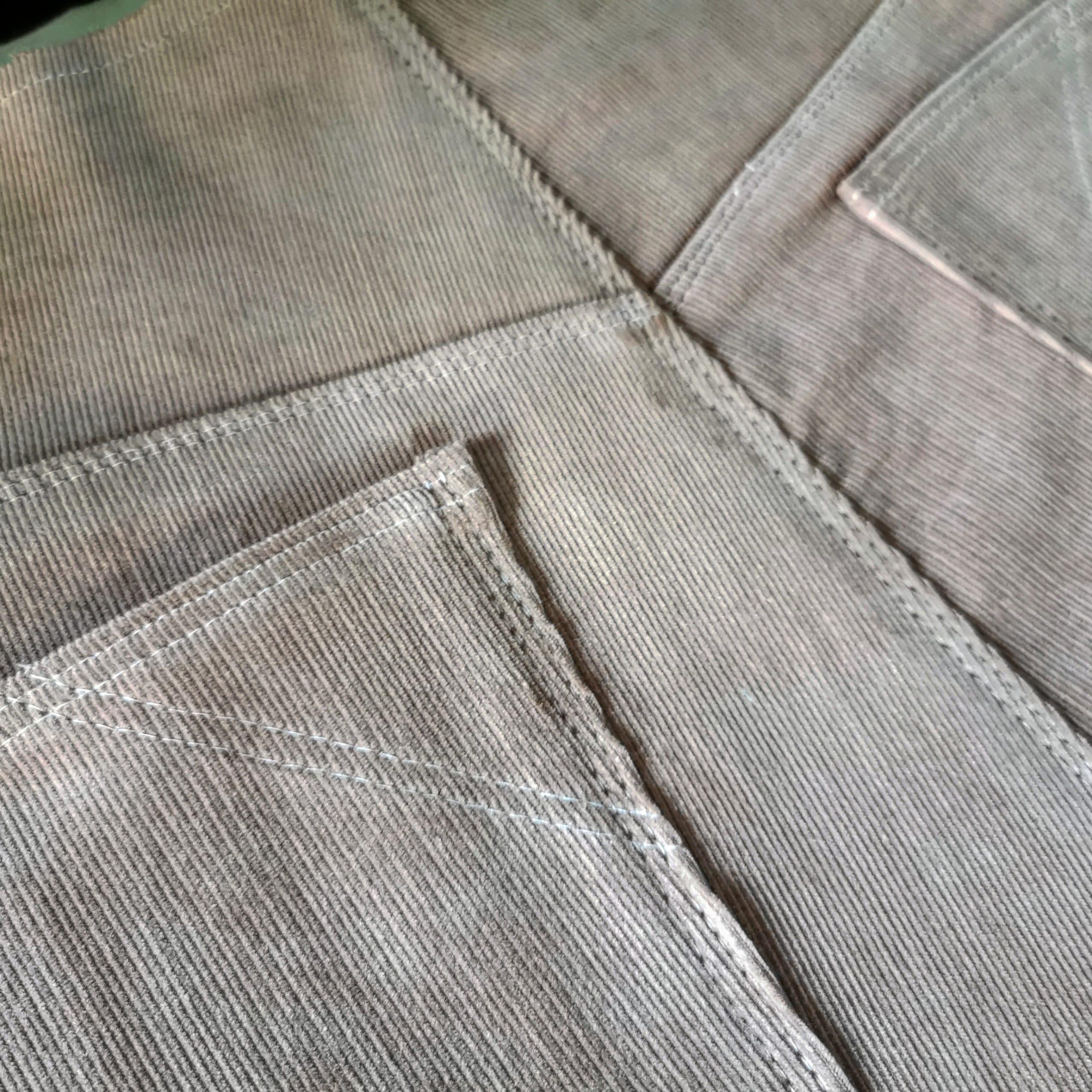 megan nielsen dawn jeans by cara sosewmad