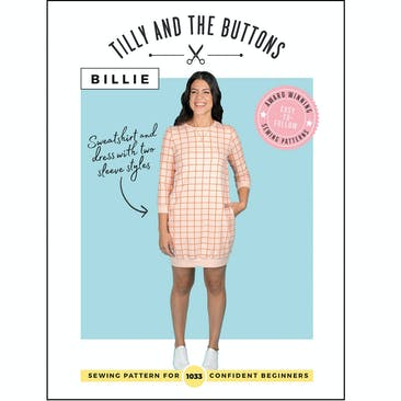 billie pattern