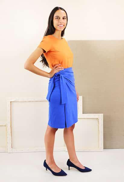 kensington skirt liesl & co