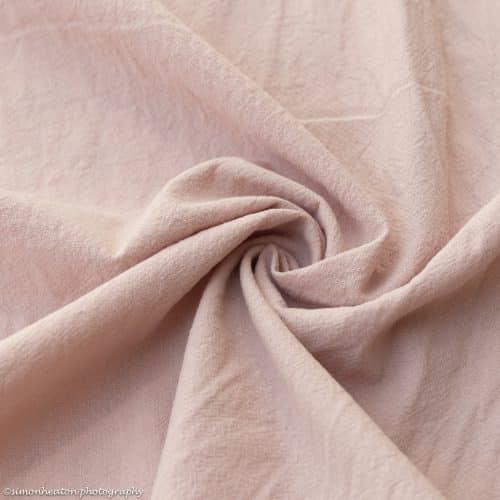 Plain Woven Cotton