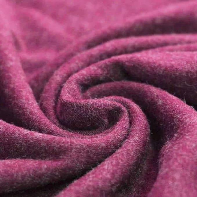 Soft Knit Jersey Fabric- Fuchsia