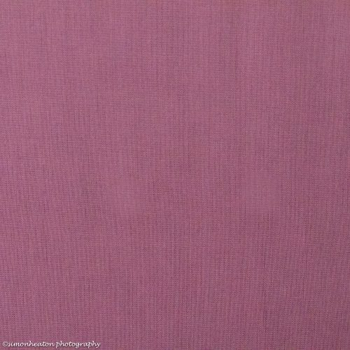 Organic Cotton Voile Dress Fabric - Dusty Rose