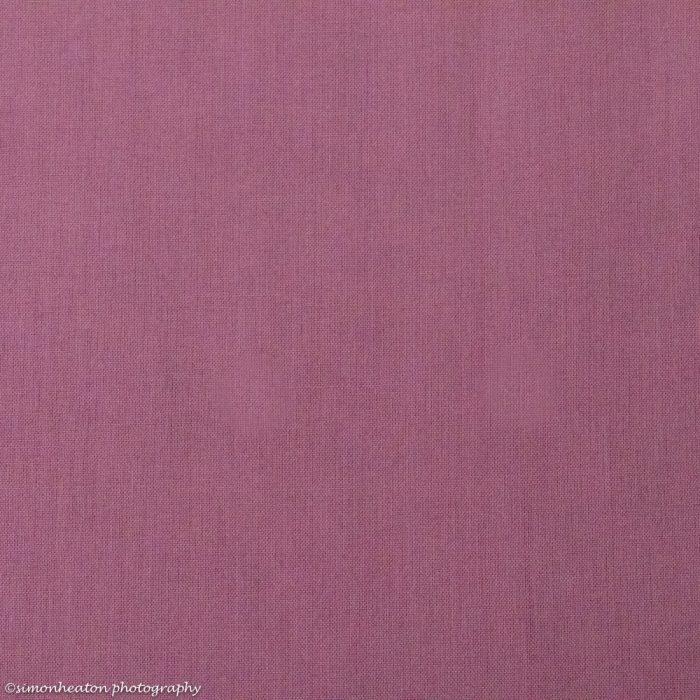 Organic Cotton Voile Dress Fabric - Dusty Rose