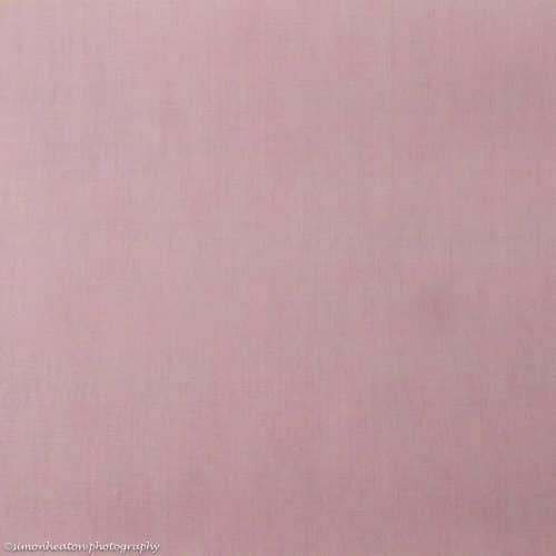 Organic Cotton Voile Dress Fabric - Light Pink