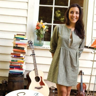 Sew Liberated – Schoolhouse Tunic Sewing Pattern