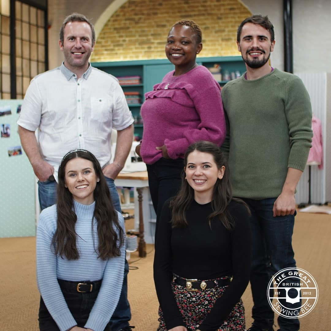 Great British Sewing Bee 2021 Quarter Final