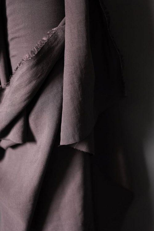 Tencel Linen Dress Fabric - Suzanne